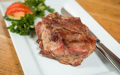 Come riconoscere la carne Limousine