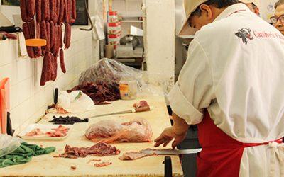 Scopri quanto costa la carne limousine