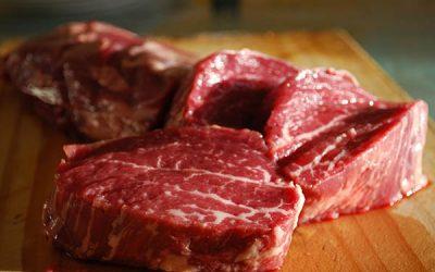 Scopri il segreto della carne di razza Limousine per la tua dieta
